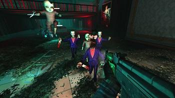 Killing Floor rent server