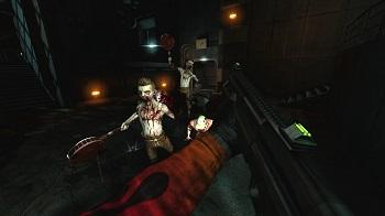 Killing Floor server rental