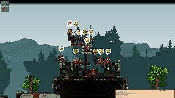 King Arthur's Gold hosting server