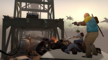 Left 4 Dead 2 hosting server