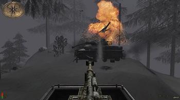 Medal of Honor: Spearhead server hosting