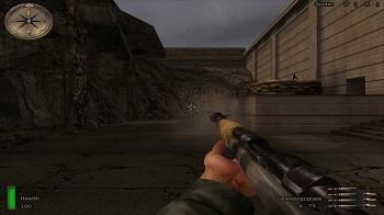 Medal of Honor: Spearhead server rental
