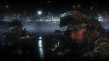 Medal of Honor: Warfighter server hosting