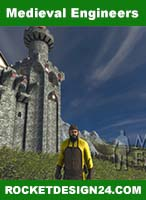 Only the best Medieval Engineers game servers offer a unique gaming experience!