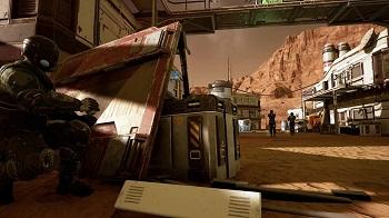 Memories of Mars rent server