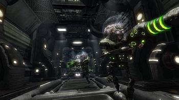 Alien Arena server hosting
