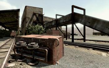 Arma 2: Operation Arrowhead server hosting