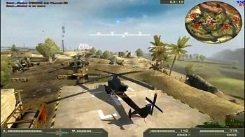 Battlefield 2 server hosting