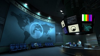 Black Mesa server hosting