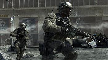 Call of Duty Modern Warfare 3 server hosting