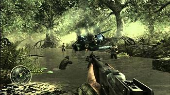 Call of Duty World at War server hosting