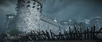 Chivalry Medieval Warfare server hosting