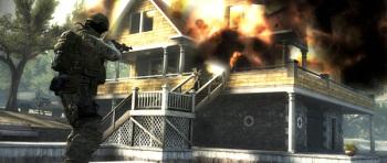 Counter Strike GO server hosting