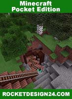 Welcome to the Best Minecraft Pocket Edition Game Server Hosting on the Planet!