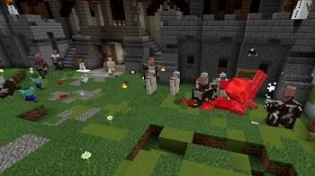 Minecraft Pocket Edition hosting server