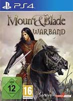 Only the best Mount & Blade Warband game servers offer a unique gaming experience!
