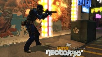Neotokyo server hosting