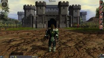 Neverwinter Nights 2 server hosting