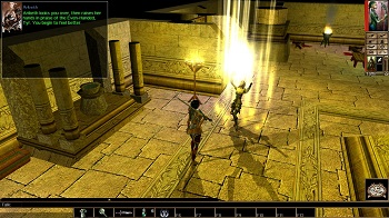 Neverwinter Nights Enhanced Edition hosting server