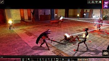 Neverwinter Nights Enhanced Edition server hosting