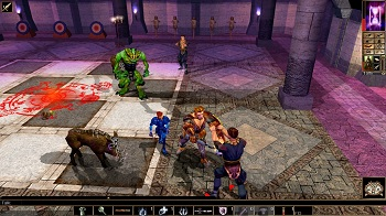 Neverwinter Nights Enhanced Edition server rental