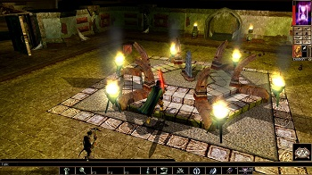 Neverwinter Nights rent server