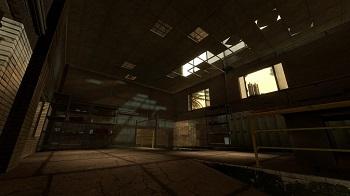 Nuclear Dawn hosting server