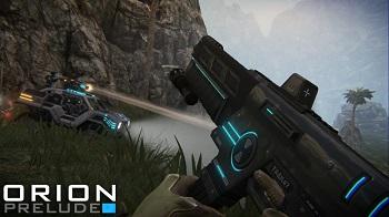 Orion Prelude server rental