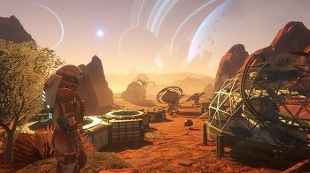 Osiris New Dawn hosting server