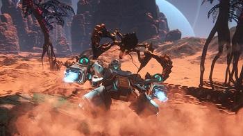 Osiris New Dawn rent server
