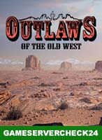 OUTLAWS OF THE OLD WEST GAME SERVER HOSTING TEST & PRICE COMPARISON!