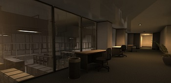 Pavlov VR hosting server