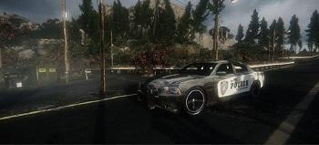 Police 1013 hosting server