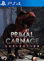 Only the best Primal Carnage: Extinction game servers offer a unique gaming experience!