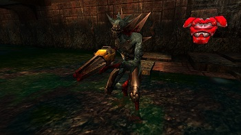 Quake 3 hosting server
