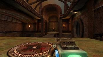 Quake 3 server rental