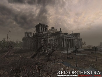 Red Orchestra Ostfront 41-45 hosting server