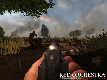 Red Orchestra Ostfront 41-45 rent server