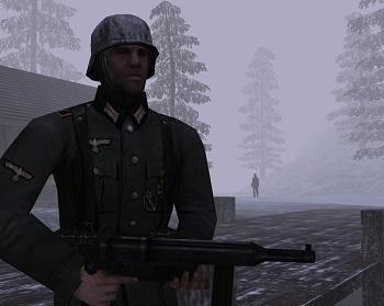 Return to Castle Wolfenstein server rental