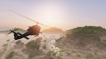 Rising Storm 2 Vietnam server rental