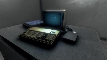 SCP Secret Laboratory hosting server