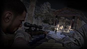 Sniper Elite 3 hosting server