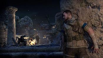 Sniper Elite 3 rent server