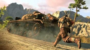 Sniper Elite 3 server hosting