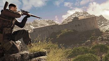 Sniper Elite 4 hosting server