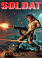 You have just found the Best Soldat Game Server Hosting in the Known Universe!