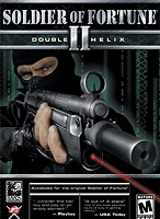 We're Offering you the Best Soldier of Fortune 2: Double Helix Gold Game Server Hosting in this World:!