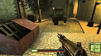Soldier of Fortune 2 hosting server