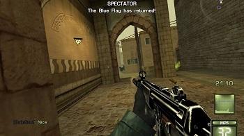 Soldier of Fortune 2 server hosting