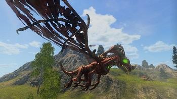 Spirit Animal Survival hosting server